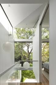 Traditional Home Cool Glass Extension Gives Traditional Home A Modern Edge