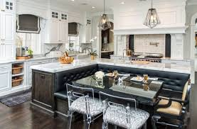 kitchen island with bench built in kitchen island explore kitchen island with stove island
