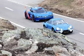 renault alpine a110 rally renault alpine a110 50 on the roads in the alps 2012 mad 4 wheels