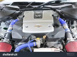 nissan cars in malaysia may johor bahru malaysia may 2017 close stock photo 639070126