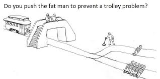 Problem Memes - the very best of trolley problem meme smosh