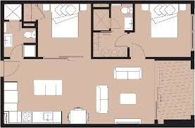 Penthouse Apartment Floor Plans Centro Floorplans Sugar Tree Apartments Auckland