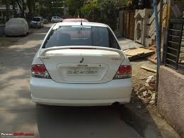 car picker white mitsubishi lancer cedia