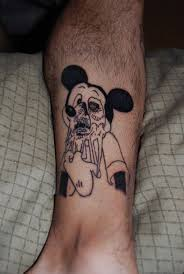 100 mickey mouse tattoos designs 10 very cute tattoo
