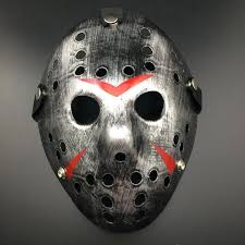 2017 new sell jason voorhees friday the 13th horror hockey