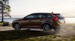 volvo hatchback 2015 2015 volvo v60 cross country specs and photos strongauto