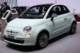 fiat 500 edition spec 2014 fiat 500 revealed at geneva with a range topping cult version
