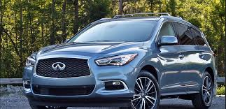 nissan infiniti qx60 2018 infiniti qx60 new review the best concept cars of all time
