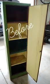get 20 painting metal cabinets ideas on pinterest without signing