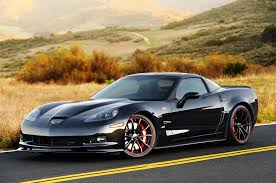 2010 c6 corvette ultimate guide overview specs vin info