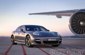 Porsche Panamera Redesign - 550hp porsche panamera turbo s sport plus eurotuner magazine