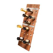 large riddling wine rack napa east wine country accents