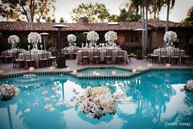 Backyard Wedding Lighting Ideas Triyae Com U003d Backyard Wedding Ideas With Pool Various Design