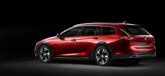 red subaru outback 2017 could this buick challenge the subaru outback for wagon supremacy