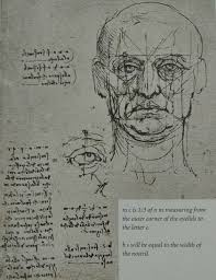 Leonardo Da Vinci Human Anatomy Drawings Leonardo Da Vinci On Portrait Drawing Anatomy Master Class