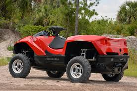 gibbs amphibious truck quadski xo private