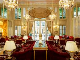 hotel de crillon u2013 winter garden glamorous luxury passion