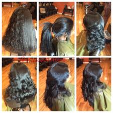 sew in extensions hair gallery tress hair