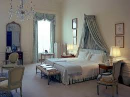 White House Interior Pictures by How The White House Master Bedroom Has Changed Business Insider