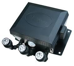 hog hunting lights for feeder amazon com wildgame innovations moonshine varmint feeder light