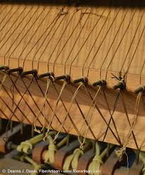 a fiberartisan s weaving path day after thanksgiving project re