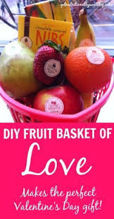 fruit baskets for s day gift baskets gift basket idea s