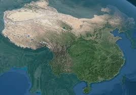 Map Of China And Hong Kong by Learning The Hard Way