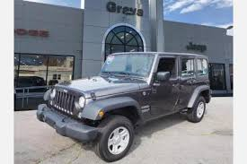 used jeep wrangler for sale in ma used 2017 jeep wrangler for sale in boston ma edmunds