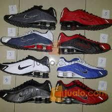 Jual Nike jual nike shox original