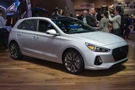 hyundai accent 201 the 2018 hyundai elantra gt went to finishing in europe
