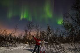 when and where can you see the northern lights 5 more things no one ever tells you about the northern lights luxe