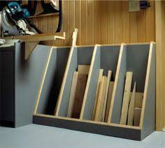 alternative swing out plywood sheet storage farm pinterest