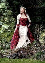 scottish wedding dresses best 25 scottish wedding dresses ideas on tartan