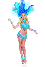 halloween costume flapper amazon com starline women u0027s brazilian show costume