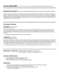 Police Resume Samples by Resume