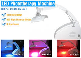 blue light therapy for skin cancer red and blue light treatment for skin cancer light therapy