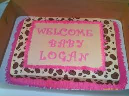53 best cheetah print baby shower images on pinterest cheetah