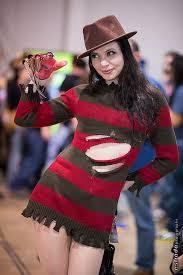 Krueger Halloween Costume Homemade Freddy Krueger Costume Ideas Costumemodels