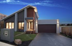 Split House Melbourne Sloping Block Builder Split Level Homes Bh Prestige