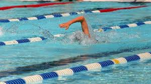 bbc things to do over 60s swimming