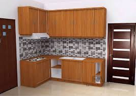 Kitchen Set 95 Kitchen Set Minimalis Sederhana Modern Terbaru Dekor Rumah