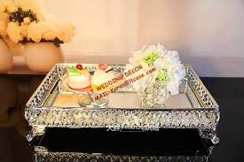 wedding serving trays big size wedding cake serving tray dessert and fruit plate for