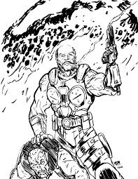 coloring download gears of war coloring pages gears of war