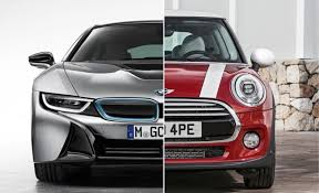 mini cooper engine did you know that the 2014 mini cooper and bmw i8 share an engine