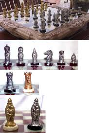 other chess 180348 tigrani classic sterling silver chess