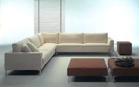 modern sectional sofas los angeles modern sectional furniture contemporary sectionals