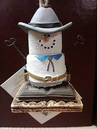 242 best gotta haves images on snowman ornaments