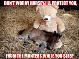 Meme Teddy Bear - scary teddy bear meme