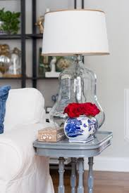decorating with blue and white porcelain the home i create