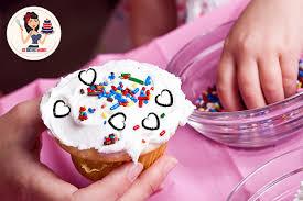 cours cuisine fribourg un cours de cupcakes parent enfant aux douceurs magiques